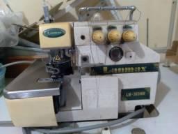 Aluguel máquinas industriais
