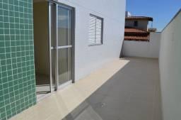 Apartamento com área privativa novo no bairro Barreiro de Baixo