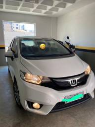 Honda FIT - cvt 1.5