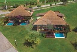 Título do anúncio: Bangalôs no Hotel Fazenda Monte Castelo á partir de R$580 Mil - Ref. 103