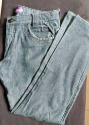 Calça Jeans Vextor 44