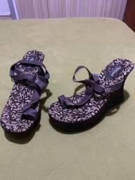 Sandálias várias marcas !!!!