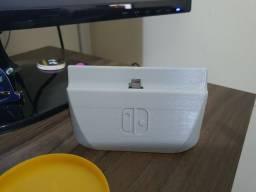 Base carregadora para Nintendo switch