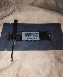SSD NVME 128GB LACRADO IMPERDÍVEL