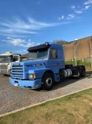 Scania 113H TopLine 6x2