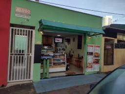 Café / Lanchonete