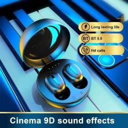Fone Bluetooth tws - S8