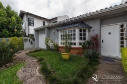 Casa à venda com 3 dormitórios em Ipanema, Porto alegre cod:91004
