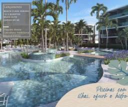 Moura - Muro Alto Resort/ com mais de 30 itens de lazer / Lançamento Beach Class Verano