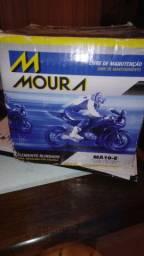 Bateria Moura MA10-E- Selada- Nova