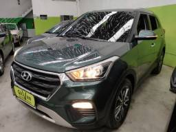 Título do anúncio: Hyundai Creta Prestige 2.0 Aut Completa Ano 2017