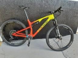 Bike Caturra Pro GX 2021 / NOVA