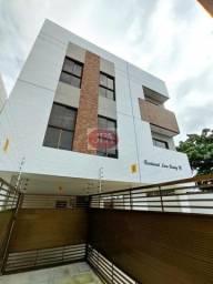 Apartamento para Venda em João Pessoa, TORRE, 2 dormitórios, 1 suíte, 2 banheiros, 1 vaga