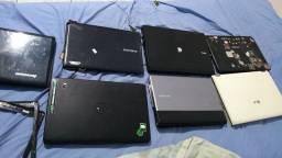 Lote de notebook