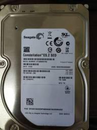 HD Para servidor ou desktop 3tb