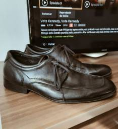 Sapato social masculino mr cat tamanho 43
