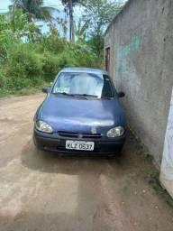 Carro corsa