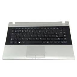 Base c/ Teclado Para Notebook Samsung Np-rv411-a04ar