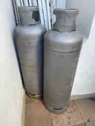 Cilindro de gás 45kg