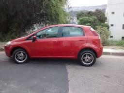 Fiat Punto 1.4 fez 8v troco em Civic, Tucson, Pajero, Sportage, Corolla.