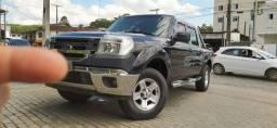 Oportunidade!!!!! Ford Ranger XLT - GNV
