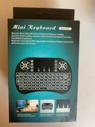 Controle Mini Keyboard promoção