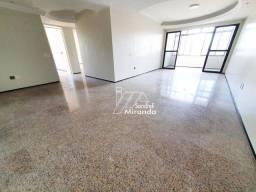 Apartamento com 3 dormitórios à venda, 145 m² por R$ 500.000,00 - Dionisio Torres - Fortal