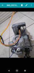 Coluna direção elétrica Ford Ka