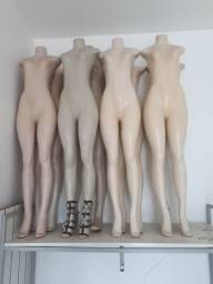 Material pra loja de roupas