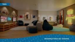 J.D Apartamento diferenciado na praia de Carneiros!