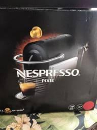 Vendo máquina Nespresso