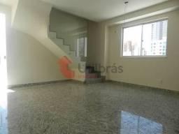 Título do anúncio: Cobertura à venda, 2 quartos, 2 suítes, 2 vagas, Carmo - Belo Horizonte/MG