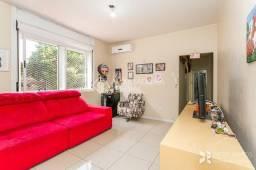 Apartamento à venda com 2 dormitórios em Centro histórico, Porto alegre cod:77614
