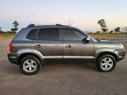 Hyundai Tucson 2017 - Apenas 51.000 Km - Completa (particular)
