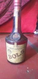 Vendo bebidas antigas