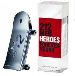 Perfume 212 Heroes Masculino 90ml
