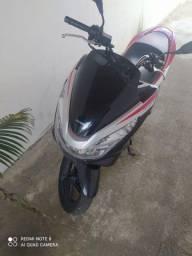 Vendo Moto PCX