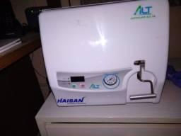 Título do anúncio: Autoclave 12 litros Alt Haisan