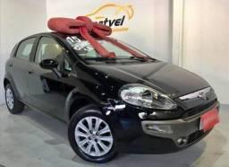 Fiat Punto Essencia 1.6 2013