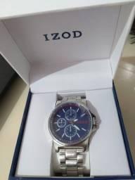 Relógio social/casual IZOD