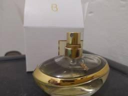 Perfume lily essence o Boticário 30ml novo