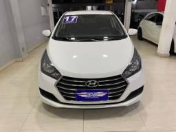 Título do anúncio: Hyundai HB201.0 Confort  Plus  2017!!!!