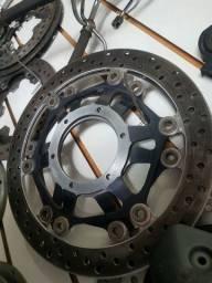 Disco freio cb 1000 2014