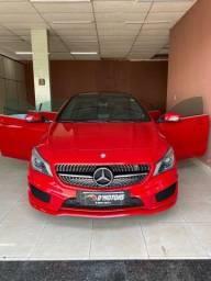 Título do anúncio: Mercedes CLA-250 211cv 4Matic Top