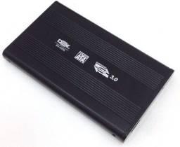Título do anúncio: HD Externo USB 3.0 - 500GB e 1TB