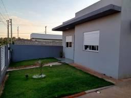 VENDA | Casa, com 2 quartos em Novo Leste, Ijuí