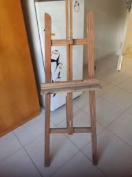 Cavalete de pintura