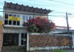 Casa Ampla com 13 Cômodos em Engenho do Meio, Recife