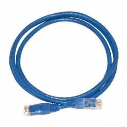 Cabo Patch Cord  CAT.6 - 2,5m