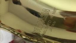 Sax tenor yamaha 25